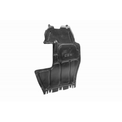 VW GOLF IV Motorschutz automat - Plast (1J0825236F)