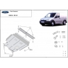 Ford Transit Connect cover under the engine – Metal sheet