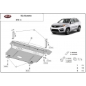 Fiat Punto kryt pod motor – plech