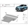 Suzuki S-Cross cover under the engine – Metal sheet