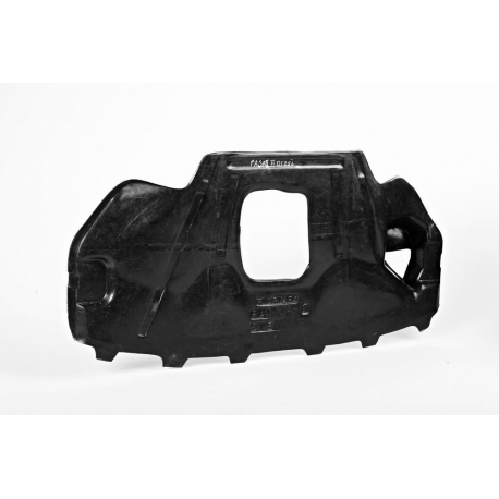 PASSAT B2 (cover under the engine) - diesel - Plastic (323805683)