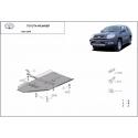 Toyota 4Runner kryt pod převodovku – plech