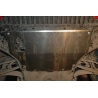 Audi A4 (cover under the engine and gearbox) 1.8 - Metal sheet