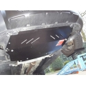 Audi A3, Sportback (cover under the engine and gearbox) - Metal sheet
