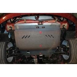 Chevrolet Epica Kryt pod motor a převodovku 2.0, 2.5 - Hliník