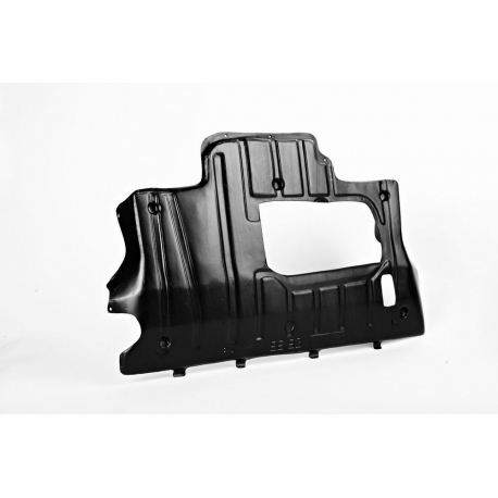 PASSAT B3 (cover under the engine) - Plastic (357825235)
