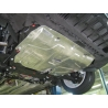 Ford S-Max (cover under the engine and gearbox) 2.0 - Metal sheet