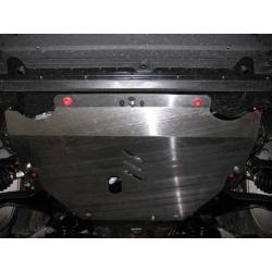 Ford Mondeo IV Motor und Getriebeschutz 2.5T - Stahl