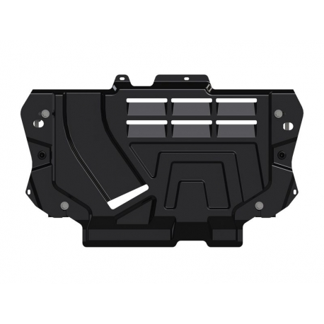 Ford Kuga (cover under the engine and gearbox) 1.6, 2.0TD - Metal sheet