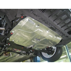 Ford Galaxy II Kryt pod motor a převodovku 1.6, 2.0, 2.0TD, 2.3 - Plech