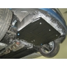 Hyundai iX20 (cover under the engine and gearbox) 1.4, 1.6 - Metal sheet