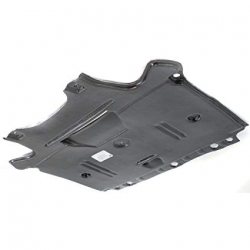 Audi A4/A5 Cover under the gearbox diesel - plast 8K1863822L