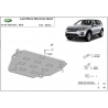 Land Rover Discovery Sport cover under the engine - Metal sheet