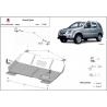 Suzuki Ignis cover under the engine 1.0, 1.2, 1.3D, 1.5 - Metal sheet