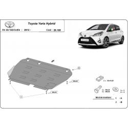 Toyota Yaris kryt pod motor  - plech