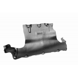 TOUAREG (cover under the engine) - Plastic (7L0825285C)