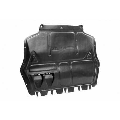 TOURAN (cover under the engine) - diesel - Plastic (1K0825237)