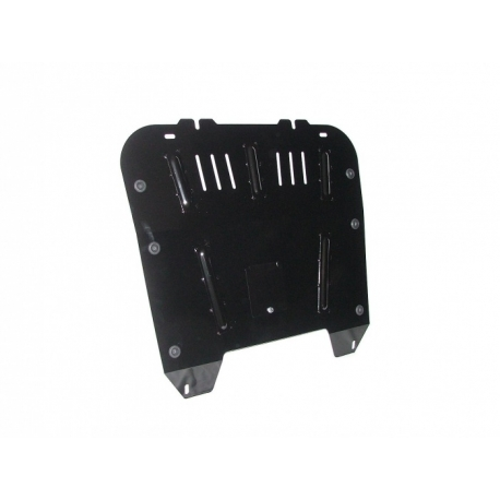 Opel Signum cover under the engine - Metal sheet