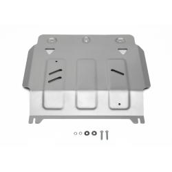 Fiat Fullback 2,4D Cover under the engine - Aluminium