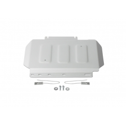 Ford Ranger PX 2,2 | 3,2 | 2.0 TDCi Cover under the engine - Aluminium