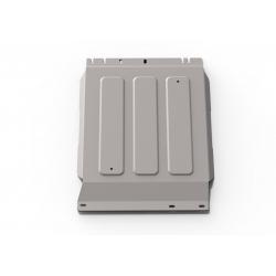 Ford Ranger PX 2,2 | 3,2 | 2.0 TDCi Gearbox cover - Aluminium