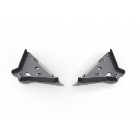Ford Ranger PX 2,2 | 3,2 | 2.0 TDCi Front arm cover - Aluminium
