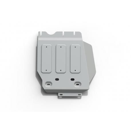 Jeep Wrangler JK 3,6 Petrol | 3,8 Gearbox cover - Aluminium