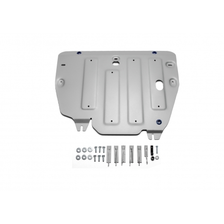 Land Rover Range Rover Evoque L538 Cover under the engine and gearbox - Aluminium