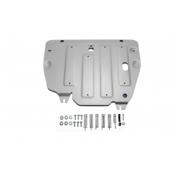 Land Rover Discovery Sport  Cover under the engine and gearbox - Aluminium