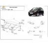 Chevrolet Spark (cover under the engine) - Metal sheet