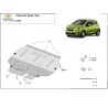 Chevrolet Spark New (cover under the engine) - Metal sheet