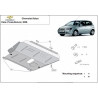 Chevrolet Kalos (cover under the engine) 1.0, 1.2, 1.4 - Metal sheet
