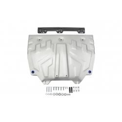 Mazda CX-9 2,5 Cover under the engine and gearbox - Aluminium