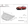 Citroen C5 (cover under the engine) 1.6, 1.8, 2.0HDI, 3.0 - Metal sheet