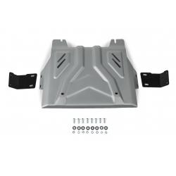 Mitsubishi L200 / Triton KL 2,4D   2,2D Gearbox cover - Aluminium