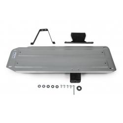 Mitsubishi L200 / Triton KL 2,4D   2,2D Cover the tank - Aluminium
