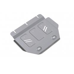 Mitsubishi L200 / Triton KAOT 2,5TD Gearbox cover - Aluminium