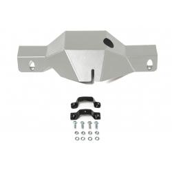 Nissan Navara D23 2,3D Differential cover - Aluminium