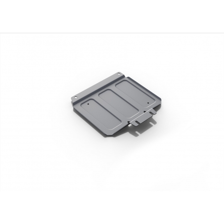 Nissan NP300 / PickUp D22 2,5 | 2,5D V6 | 3,0 | 4,0 Gearbox cover - Aluminium