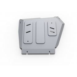 Suzuki Jimny 1,5 Gearbox cover - Aluminium