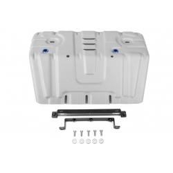 Toyota Land Cruiser Prado 150 J15 3,0TD | 2,8TD | 2,7 | 4,0 Cover under the engine - Aluminium