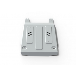 Toyota Hilux Executive/Rocco/Invincible 4WD 2,8 | 2,4 not EURO 6 Gearbox cover - Aluminium