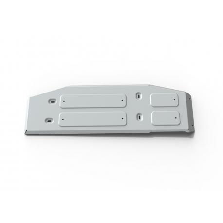 Toyota Hilux Executive/Rocco/Invincible 4WD 2,8   2,4 Cover the tank - Aluminium