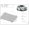 Opel Corsa D (cover under the engine) 1.2, 1.3 - Metal sheet