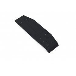 Toyota Hilux Revo 4WD 2,8 | 2,4 Cover the tank - Metal sheet