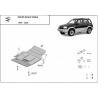 Suzuki Grand Vitara (cover under the engine) 1.6, 1.9, 2.0, 2.4 - Metal sheet