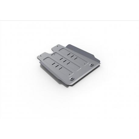 Toyota Hilux Vigo 2,5TD | 3,0TD | 2,7 Cover under the gearbox - Aluminium