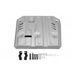 Volkswagen Touareg 3,0TD   3,6 Cover under the gearbox - Aluminium