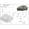 VW Passat CC (cover under the engine) 2.0TDi - Metal sheet