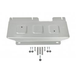 Volkswagen Crafter 2,0 TDI FWD | 4WD Steering rod cover - Aluminium